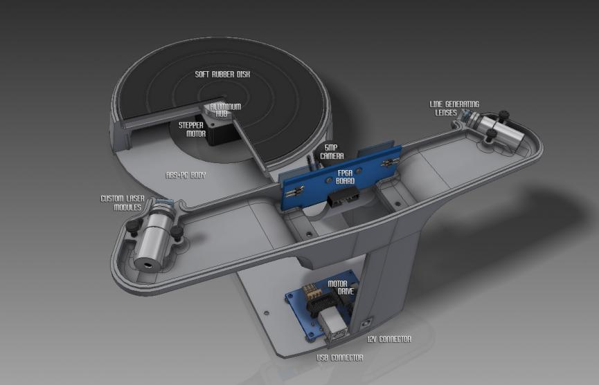 Radionica 3D skeniranje